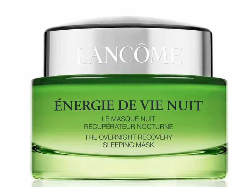 Lancôme Overnight Recovery Sleeping Mask at Paris Gallery, City Centres