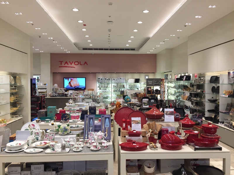 Tavola In Impz Dubai Kitchenware Tableware City Centre Me Aisem